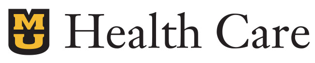 MU Health Care Logo